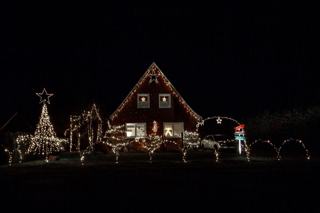weihnachten wiesmoor